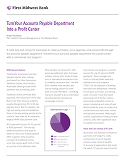 Treasury Management Whitepaper