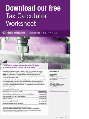Download our FREE Tax Calculator